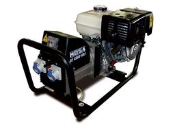 Mosa aggregaatti GE 4500 HBS 4,9 kVA