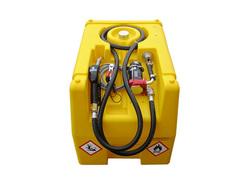 Carrytank polttoainesäiliö diesel 220 L 12V