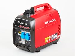 Honda generaattori EU22i