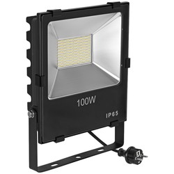 LED VALONHEITIN 8000LM 100W / 230V 2,5M JOHTO
