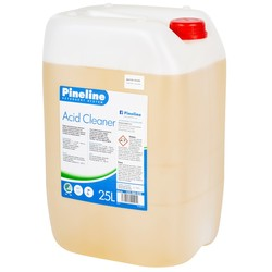 ACID CLEANER 25L PINELINE
