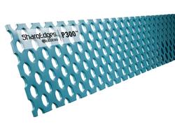 Sharq P 300 reikäterä 600 HB , 240X10X1220, 14,7 kg
