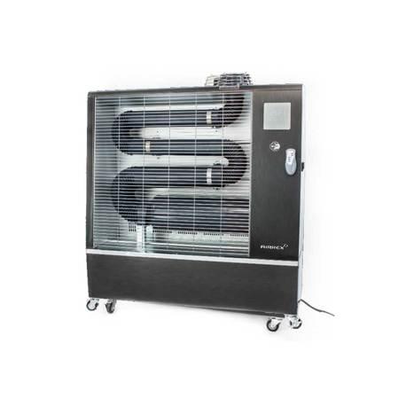 Airrex lämmitin (Diesel)15kw