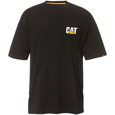 T-PAITA CAT TRADEMARK MUSTA