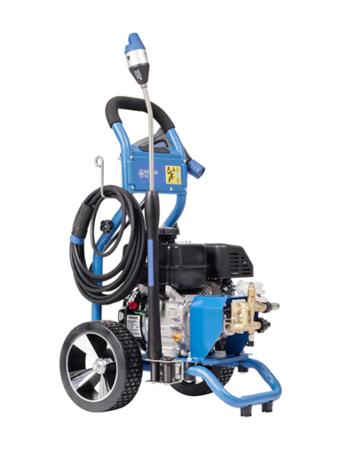polttomoottori kylmävesi painepesuri MC 2C-160/740 PET